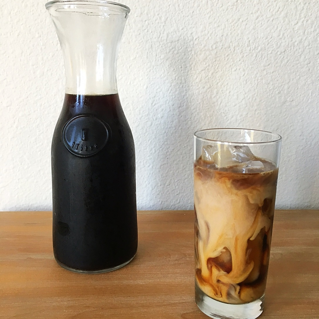 Cold Brew After Milk